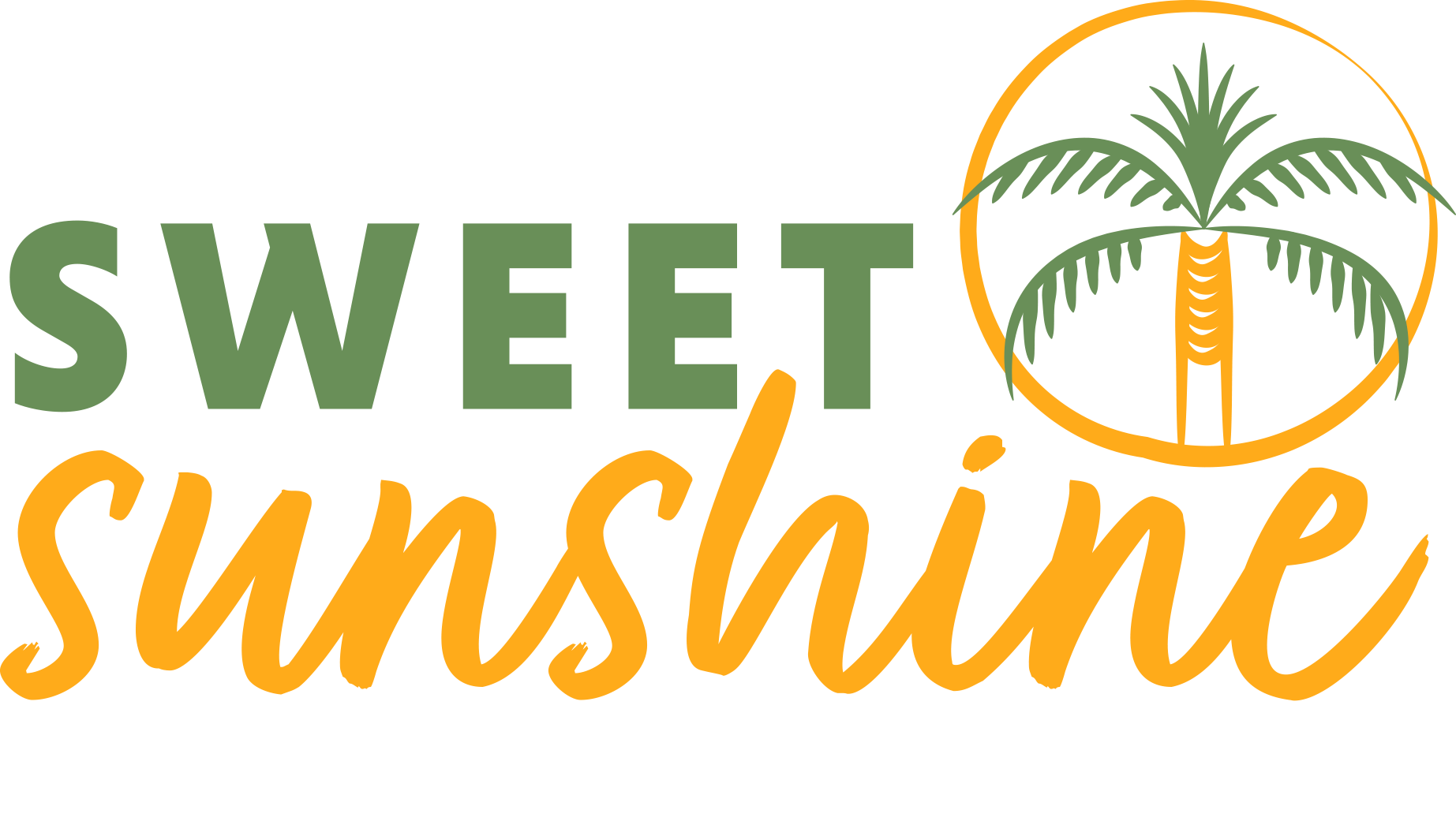 Natural Delights Sweet Sunshine Blog logo